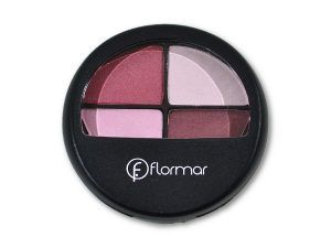 FLORMAR. Quartet Eyeshadow