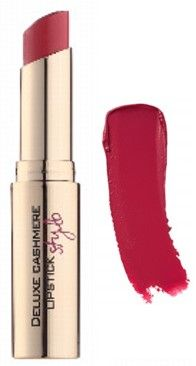 FLORMAR. Deluxe Cashmere Lipstick