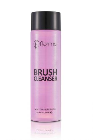 FLORMAR. Brush Cleanser