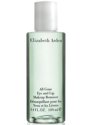 ELIZABETH ARDEN. All Gone Eye and Lip Makeup Remover