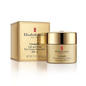 ELIZABETH ARDEN. Ceramide Lift and Firm Eye Cream SPF 15 PA++