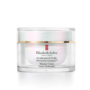 ELIZABETH ARDEN. FLAWLESS FUTURE Powered by Ceramide™ Moisture Cream SPF 30 PA++