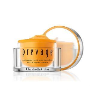 ELIZABETH ARDEN. PREVAGE® Anti-aging Neck and Décolleté Firm & Repair Cream