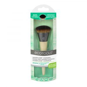 ECOTOOLS. Brocha Para Base Wonder Cover