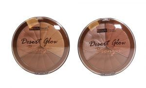 BEAUTY TREATS. Iluminador & Bronzeador