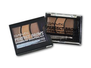 SAMY. Kit Para Cejas Perfect Brows