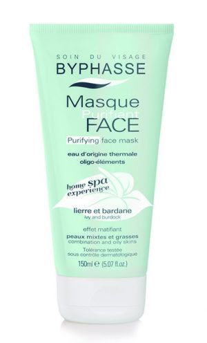 BYPHASSE. Mascarilla Facial
