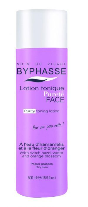 BYPHASSE. Tonico Purity Flor