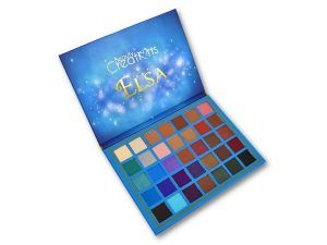 BEAUTY CREATIONS. Palette de sombras Elsa