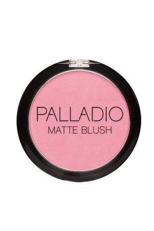 PALLADIO. Herbal Matte Blush