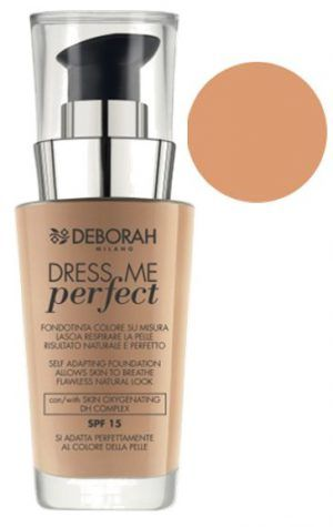 DEBORAH MILANO. Dress Me Perfect