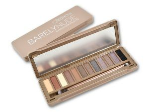 BEAUTY CREATIONS. Palette de Sombras Barely Nude