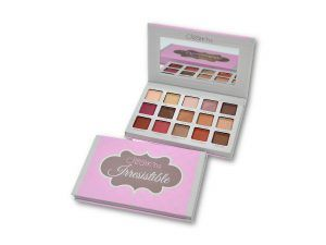 BEAUTY CREATIONS. Palette de Sombras Irresistible & Butter