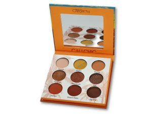 BEAUTY CREATIONS. Palette de Sombras Cali Chic