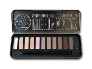 W7. Natural Nudes – Mighty Mattes