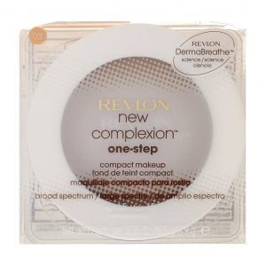 REVLON. New C One-Step Comp Makeup