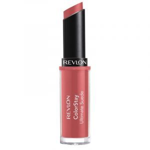 REVLON. Labial Colorstay Ultimate Suede