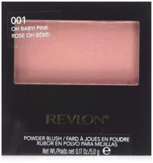 REVLON. Rubor Powder Blush