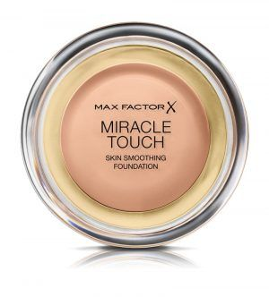 MAX FACTOR. Base Miracle Touch Skin Smoothing