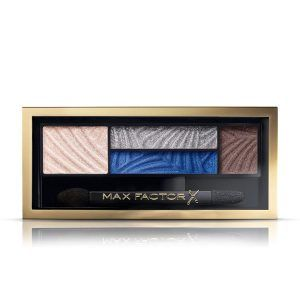 MAX FACTOR. Sombras Smoke Eye Drama