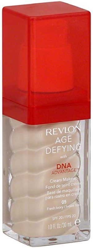 REVLON. Base Age Defying With DNA Advantage™