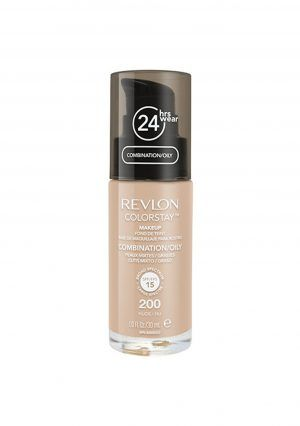 «REVLON. Foundation Líquida ColorStay Comb/Oily Skin»