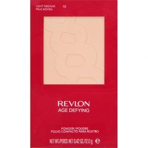 REVLON. Polvos Compacto Age With Dna Advantage