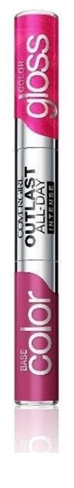 COVERGIRL. Labial Outlast All Day Color & Gloss