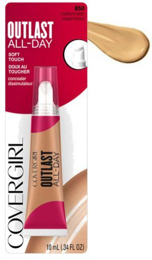 COVERGIRL. Outlast All Day Concealer Soft Touch
