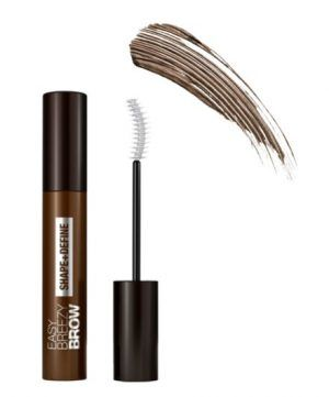 COVERGIRL. Máscara para Cejas Easy Breezy Shape &Define
