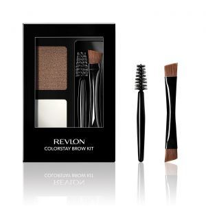 REVLON. Kit de Cejas ColorStay