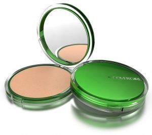 COVERGIRL. Polvo Compacto Clean Sensitive Skin