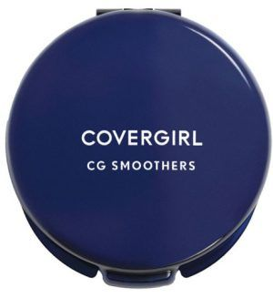 COVERGIRL. Polvo Compacto Smoothers