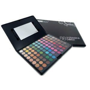 BEAUTY TREATS. Palette de Sombras Profesional