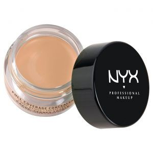 NYX. Correctores Full Coverage