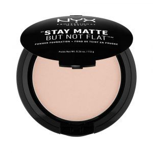 NYX. Base Matte Powder Foundation