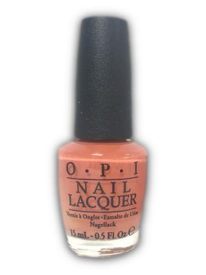 OPI. Nail Laquers Classics Are We There Yet?