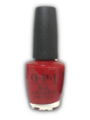 OPI. Nail Laquers Classics Big Apple Red