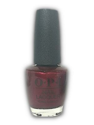 OPI. Nail Laquers Classics Im Not Really A Waitres
