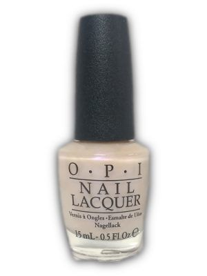 OPI. Nail Laquers Soft Shades Altar Ego