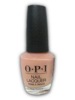 OPI. Nail Laquers Soft Shades Passion