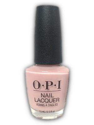 OPI. Nail Laquers Soft Shades Sweet Heart