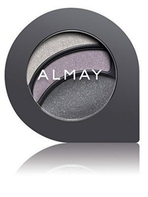 ALMAY. Sombra de Ojos Intense i-Color Evening Smoky