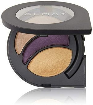 ALMAY. Sombra de Ojos Intense i-Color Party Brights