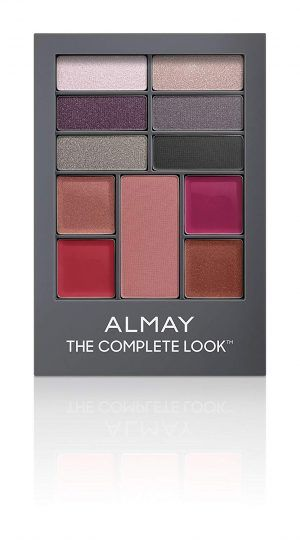 ALMAY. Paleta The Complete Look Kit- Complete Look