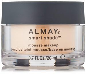 ALMAY. Smart Shade Mousse