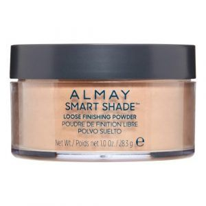ALMAY. Polvos Suelto Smart Shade Loose Finishing Powder