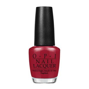 OPI. Esmalte de Uñas Laquers Classics/ Got The Blues For Red