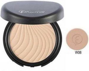 FLORMAR. Polvos Compacto Wet & Dry