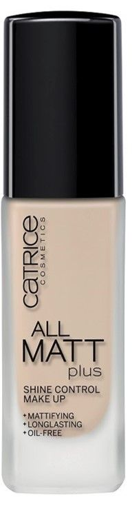 CATRICE. Base All Matt Plus Shine Control